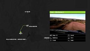 WRC-2017阿根廷拉力赛-赛段介绍
