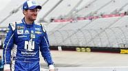 Breaking: Earnhardt Jr. to retire following 2017