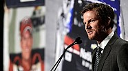 Dale Earnhardt Jr.'s Full retirement press conference