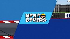 MiniBikers-2017美国大奖赛精彩集锦