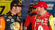 Truex Jr.: 'I might not be here today' without Dale Jr.