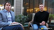 Daniil Kvyat & Oleg Karpov discuss their new book