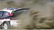 WRC-2017阿根廷拉力赛-第18赛段精彩集锦