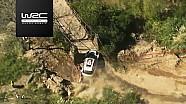 【WRC】第5戦ラリー・アルゼンティーナ:SS18ハイライト