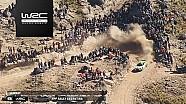 Arjantin Rallisi 2017: WRC2 ralli özeti