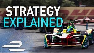 Formula E yarış stratejisi nasıl işliyor?