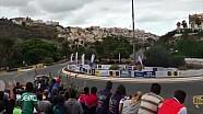 加纳利群岛拉力赛-Nikolay Gryazin事故
