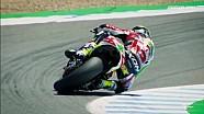 MotoGP西班牙大奖赛比赛精彩集锦