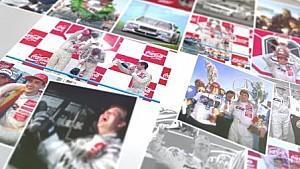 梅赛德斯DTM车队车手年度总冠军一览
