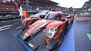 LMP2 podium