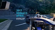 Canlı: Monaco - Sıralama Turları - Formula E 2017