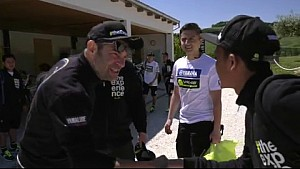 3rd Yamaha VR46 Master Camp rider: Anngi Setiawan
