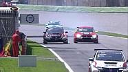 Monza: Highlights, 1. Rennen