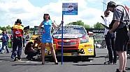 Hoogtepunten Tom Coronel, WTCC Hungaroring