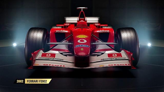 Sim-Racing Trailer: F1 2017 von Codemasters