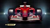 Трейлер F1 2017 - Make History