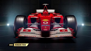 F1 Video Game 2017 Trailer