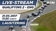 DTM Лаузіцринг 2017 - Кваліфікація до Гонки 2