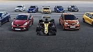 Formula Renault 2.0 Eurocup 2017 - Pau Race 1