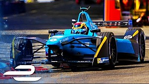 ePrix di Parigi: la pole position