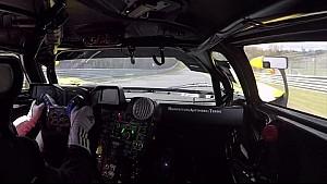 Nürburgring: Onboard dalla SCG003