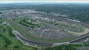 Indy 500: Hoogtepunten