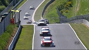 WTCC Nurburgring - ilk yarıştan en iyi görüntüler