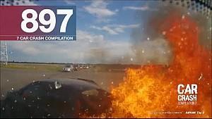Otomobil kazaları no.897 - Haziran 2017