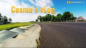 Cosmo's vLog #13 - Onboard: Splitter Cam Lap of VIR