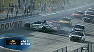 Dover Cup race ends in massive crash