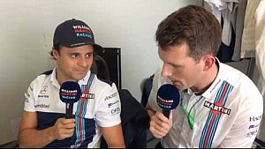 Williams TV - Canadian Grand Prix