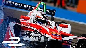 ePrix di Berlino 2: la pole position