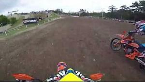 GoPro: Antonio Cairoli FIM MXGP 2017 RD10 Russia qualifying