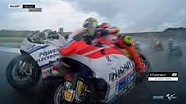 Start GP Belanda 2016 - Aleix Espargaro