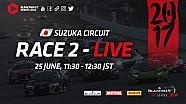 2. Yarış - Blancpain GT Series Asia -  Suzuka