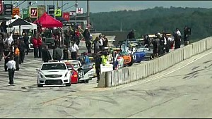 2017 PWC Road America GT/GTA Rd.5 GT Cup Rd.4 Özet