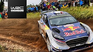Rallye de Pologne - Le résumé du shakedown
