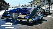 Fórmula E coche: rendimiento, aspectos & estadísticas