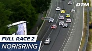 DTM Norisring 2017 - Race 2 (multicam) - Re-live (English)