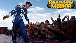 Rearview Mirror: Looking back at Dale's Daytona