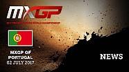 Resumen de lo mejor de MXGP de Portugal 2017 #Motocross
