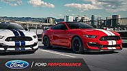 These cars are meant to be driven | Mustang | Ford Performance