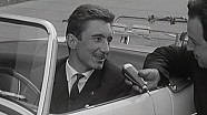 Entretien avec Jo Siffert en Cabriolet (1964)