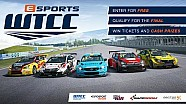 WTCC - 5. Raund - Spa-Francorchamps