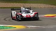 6 Heures du Nürburgring - Essais Libres 1