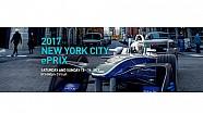 е-Прі Нью-Йорка: гонка 2 - Неділя