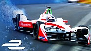 Cinematic highlights: Qualcomm New York City ePrix (Race 1) - Formula E