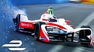 Cinematic highlights: Qualcomm New York City ePrix (Race 1) - Formula E