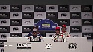 Rally Finland 2017: Pre event press conference