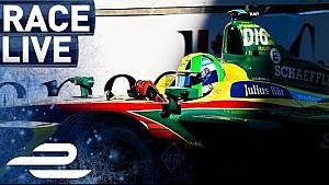 Formula E - Montreal ePrix - Cumartesi yarış